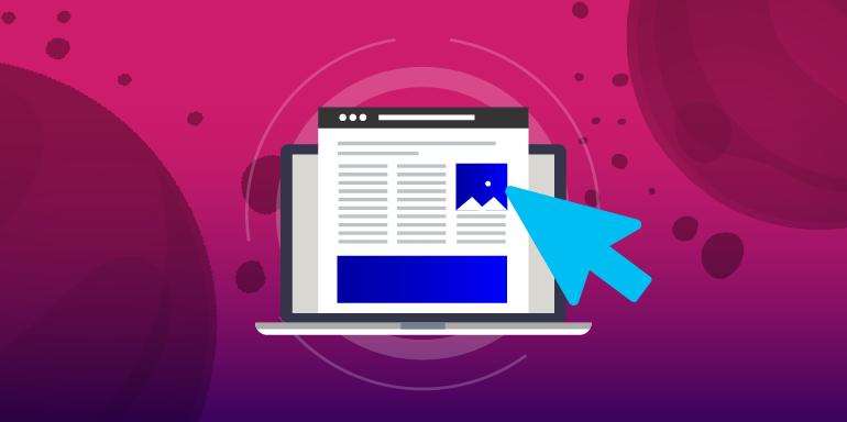 more conversions with landing pages